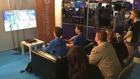Nasza wideorelacja z Good Game i Comic Con