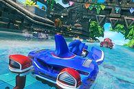 Sonic & All-Stars Racing Transformed nadjeżdża [Galeria]