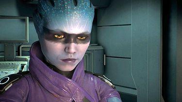 I to by było na tyle. Brak fabularnych dodatków do Mass Effect Andromeda potwierdzony