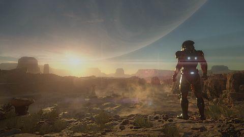 Nie podobało ci się zakończenie Mass Effecta 3? Dobra wiadomość - nie będzie ono miało żadnego znaczenia dla Andromedy