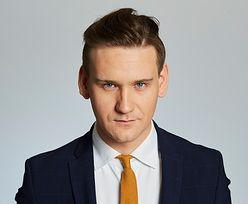Jakub Dymek otrzymał nową pracę po oskarżeniach o molestowanie