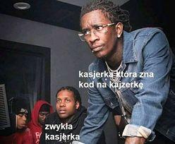 Najnowszy hit internautów, czyli memy o kajzerkach i kasjerkach
