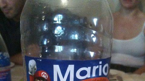 Mario w Armenii