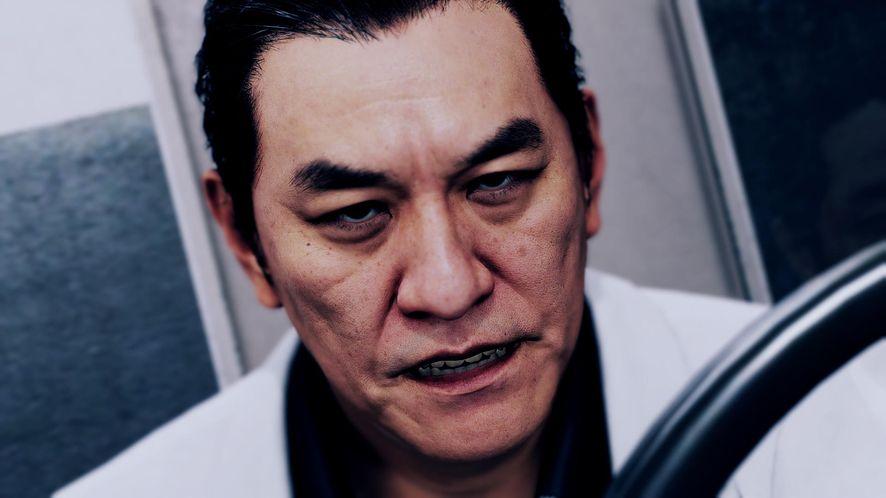 Sprzedaż Judgment została wstrzymana w Japonii tuż po premierze