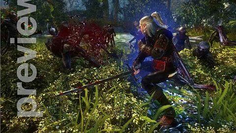 Wiedźmin 2 na Xbox 360 - ponętny szpieg, dodatkowe misje i premiera na wiosnę