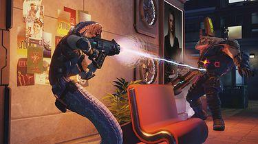 XCOM: Chimera Squad – niespodziewana premiera, spodziewany sukces