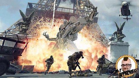 Modern Warfare 3 dostanie więcej dodatków, niż zakładano