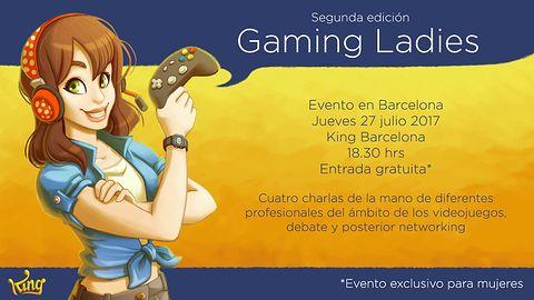 W Barcelonie miała odbyć się gamingowa impreza tylko dla kobiet. Miała, bo wydarzył się Internet