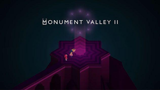 Premiera Monument Valley 2 to równe duże zaskoczenie co zeszłoroczna zapowiedź Super Mario Run