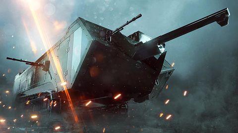 Współdzielone Premium w Battlefield 1. DICE chyba wreszcie zrozumiało coś ważnego