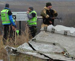 Katastrofa MH17. Nowe dowody na winę władz Rosji