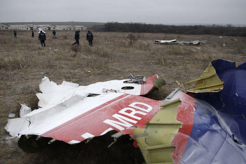MH17 zestrzelony nad Ukrainą. Władimir Putin dosadnie odpowiedział Holendrom