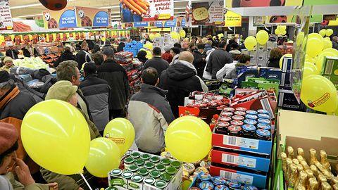 W noworocznej wyprzedaży w Biedronce znajdzie się 200 gier po 9 złotych