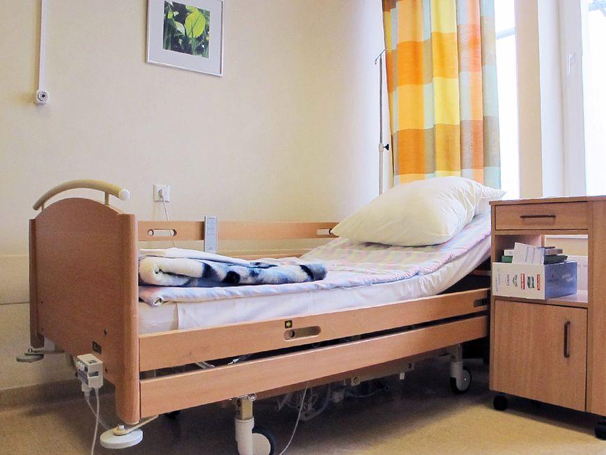 Łóżko rodzącej