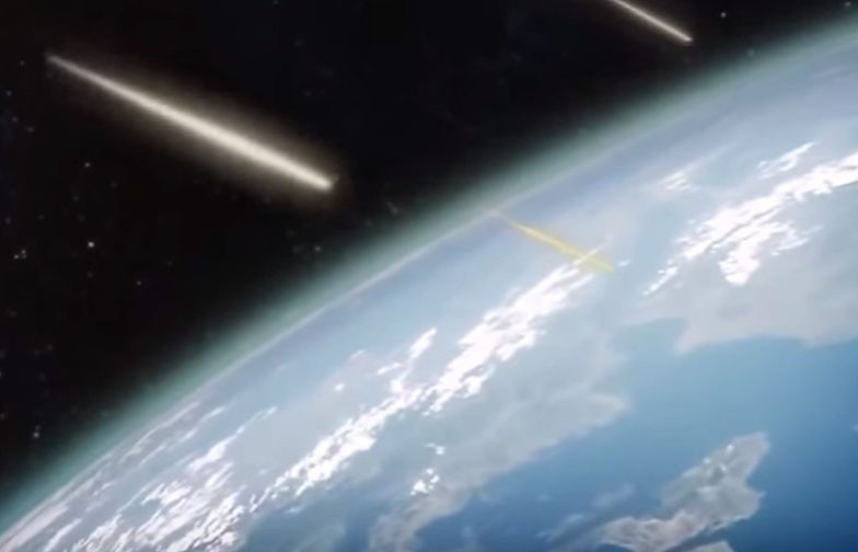 Nowa teoria spiskowa: tajemnicza planeta zniszczy Ziemię w tym roku