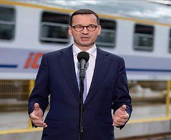 Jednak będą pociągi na festiwal w Kostrzynie. Premier obiecał specjalną obstawę