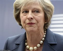 Theresa May już nie jest szefową Partii Konserwatywnej. Ruszył wyścig
