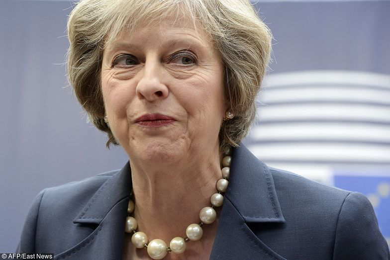 Chętnych do przejęcia schedy po Theresie May jest 11 polityków.