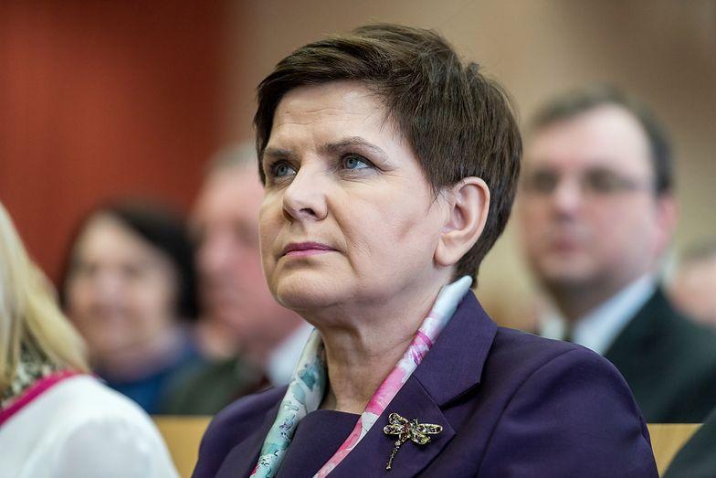 Połowa Polaków niezadowolona z pracy rządu. Najnowszy sondaż