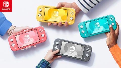 Nintendo i Animal Crossing hitem ostatniego kwartału