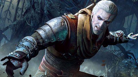 Geralt jednak nie pojawi się w Cyberpunku 2077