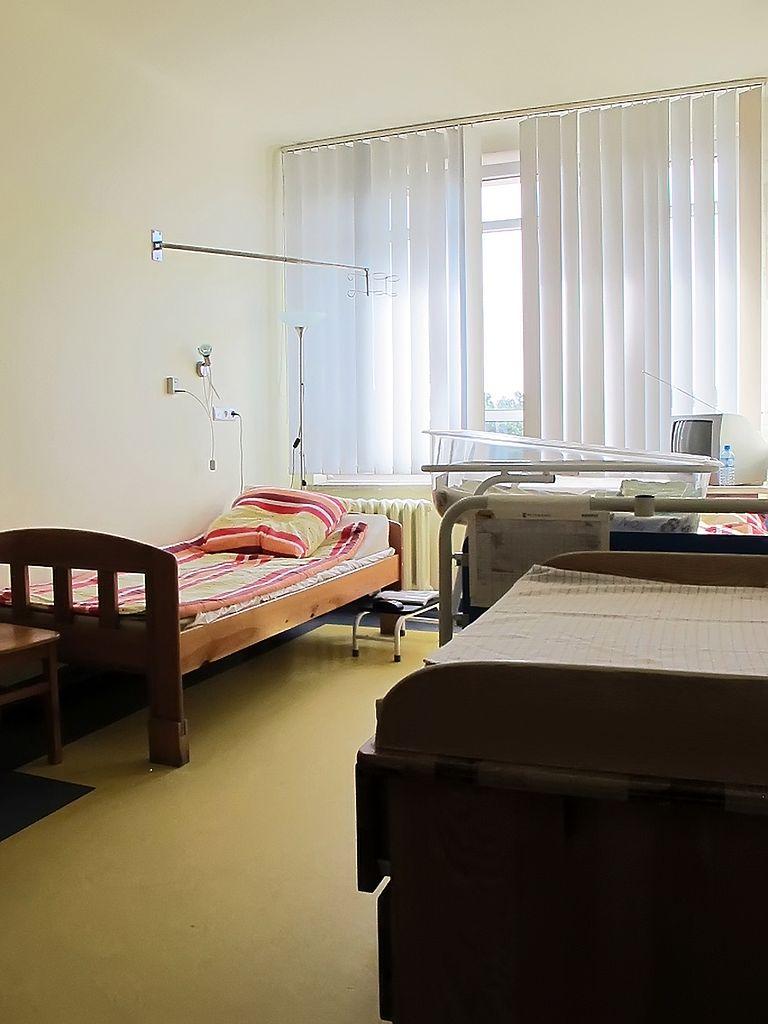 Inna sala porodowa