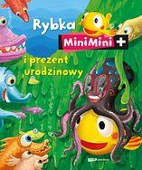 Książeczki z przygodami Rybki MiniMini