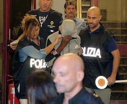 Sprawcy napadu w Rimini aresztowani. Trafili do aresztu dla nieletnich