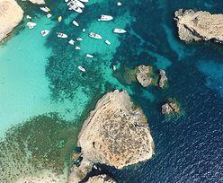 Jesienny urlop na Malcie. Wakacyjny raj za grosze