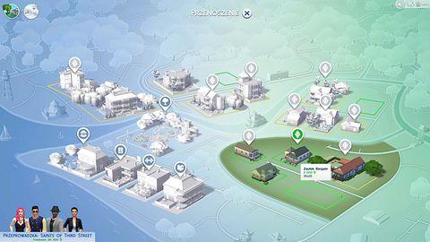 The Sims 4 - recenzja