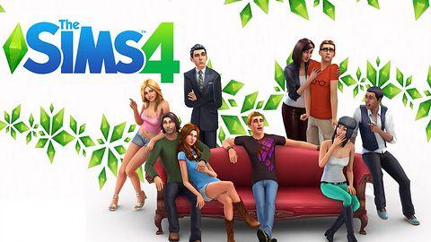 Posiadacze The Sims 4 dostaną za tydzień prezent