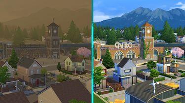 Czy The Sims 4 mogą nauczyć nas życia eko?