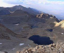 Koszmarne odkrycie na jednym z najwyższych szczytów Kalifornii