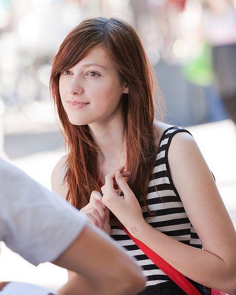 Porozmawiaj z bliską osobą
