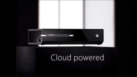 """""""Chmura"""" Microsoftu nawet dla gier na wyłączność z PlayStation 4?"""