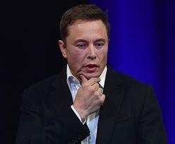 """Elon Musk popiera Gretę Thunberg. """"Mądrzejsza niż większość przywódców"""""""