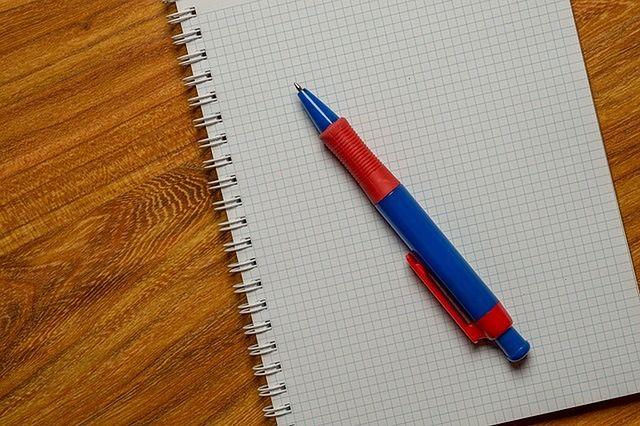 Zapisuj myśli
