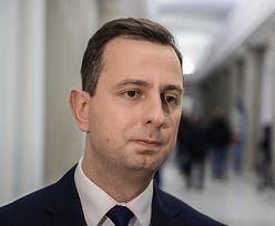 """Lider PSL odpowiada na ofertę koalicji z PiS. """"Nie będziemy udawać, że pada, gdy na nas plują"""""""
