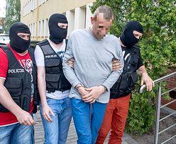 Chełmża. Postawiono zarzuty za uprowadzenie i zgwałcenie kobiety