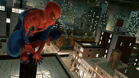 The Amazing Spider-Man 2 chyba nie będzie się wiele różnił od pierwszej części