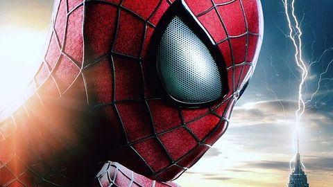 Moje prośby zostały wysłuchane - w The Amazing Spider-Man 2 zagramy jako Peter Parker