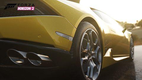 Forza Horizon 2 bez mikrotransakcji