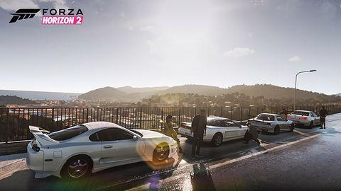 Nadjeżdżają dodatki do Driveclub i Forza Horizon 2