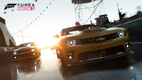 Słońce, samochody, swoboda - graliśmy w Forza Horizon 2