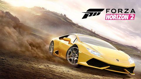 Forza Horizon 2 - recenzja