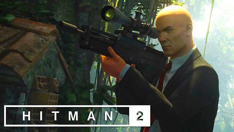 Twórcy Hitmana 2 zaprezentowali tryb 1 vs 1