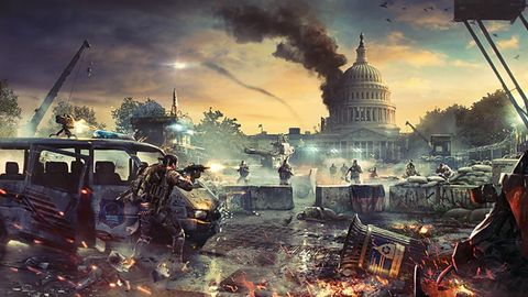 Nadchodzące premiery: Baba is Outlaws of The Division 2 (11 - 17.03)