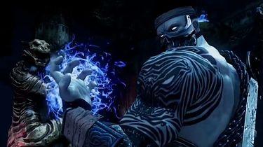 Omen i Golem kolejnymi grywalnymi postaciami w Killer Instinct Season 2