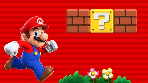 Super Mario Run - recenzja. Historyczny truchcik