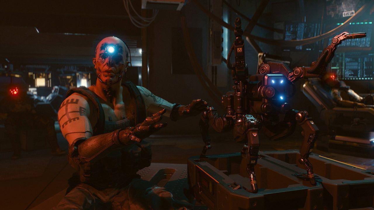"""""""Cyberpunk Multiplayer"""" będzie całkowicie oddzielnym tytułem, a jego premiera zaplanowana jest na (najprawdopodobniej) 2022 rok"""
